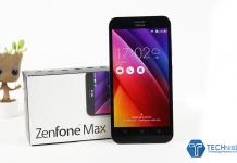 Asus Zenfone Max - Review techniblogic