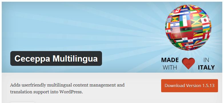 Ceceppa Multilingua