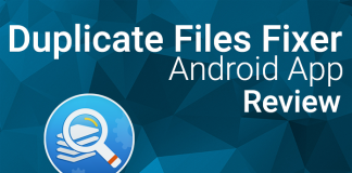 Duplicate-Files-Fixer-Android-App-Review