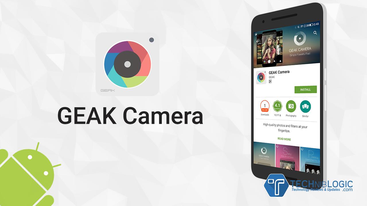 GEAK-Camera