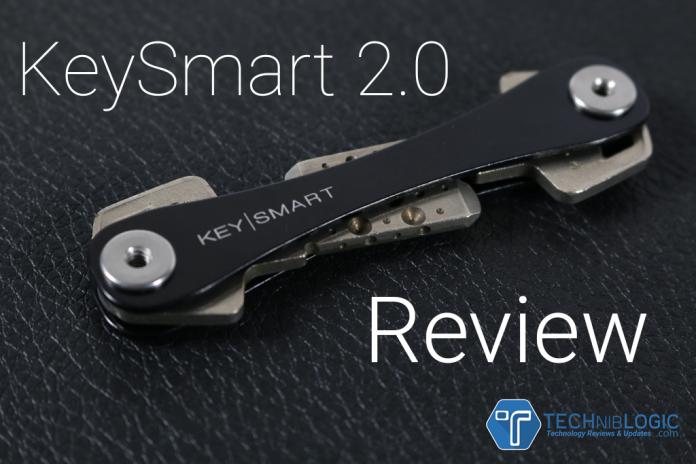 Keysmart 2.0 Review - Techniblogic