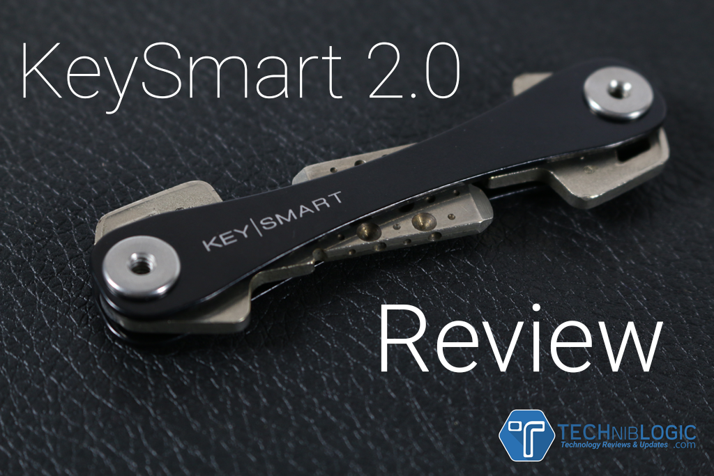 Keysmart 2.0 Review - Techniblogic