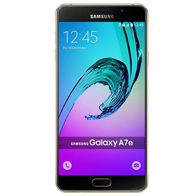 Samsung Galaxy A7 (2016) Edition