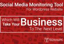 Social-Media-Monitoring-Tool-For-Wordpress-Website-techniblogic
