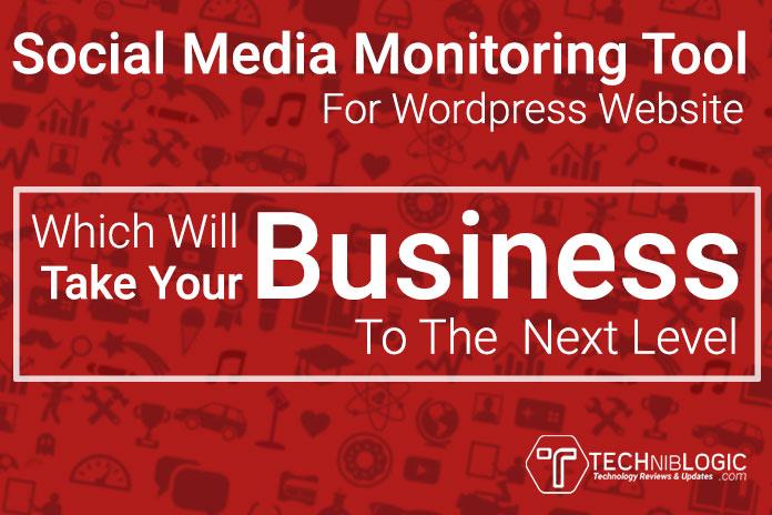 Social-Media-Monitoring-Tool-For-Wordpress-Website-techniblogic