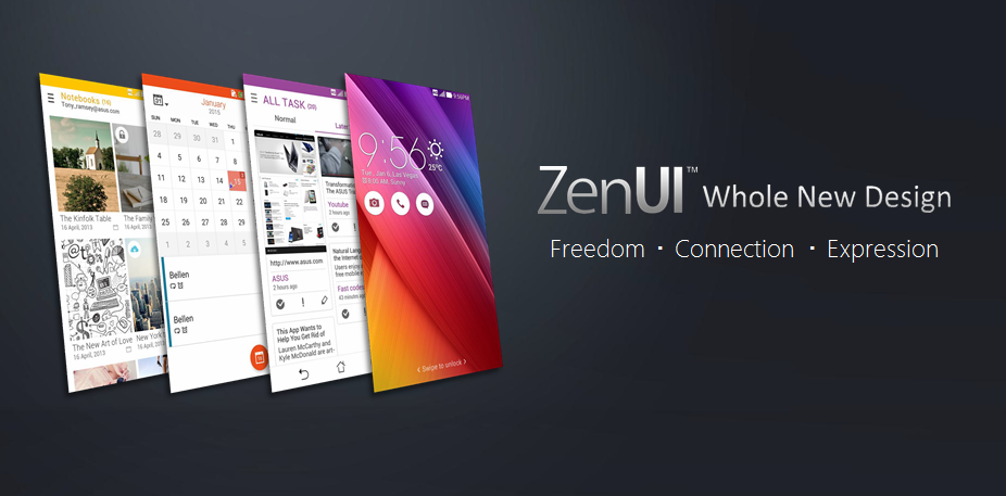 Asus zenfone go 2nd genration UI 2 - techniblogic