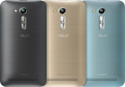 Asus zenfone go 2nd genration color - techniblogic