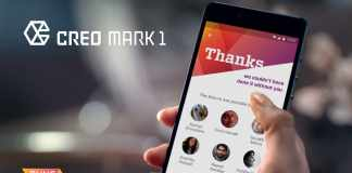 CREO Mark 1 - Community Inclusive Update System