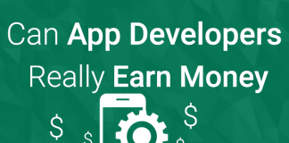 Can App Developers Really Earn Money