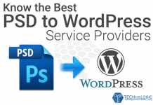 Know the Best PSD to WordPress (Conversion/Theme) Service Providers