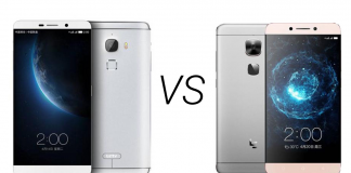 LeEco Le Max vs Le Max 2 - Full Phone Comparison