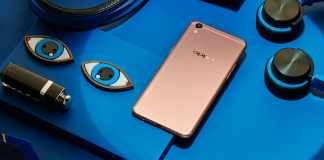 OPPO Launch Selfie Expert F1 Plus with 16MP Front Camera
