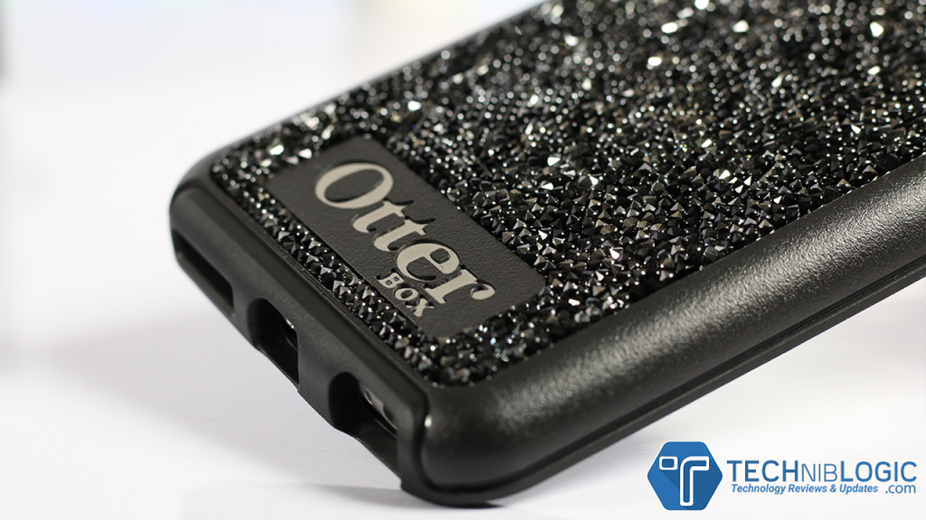iphone 6,otterbox,SWAROVSKI Crystals
