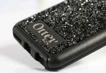 OTTERBOX 140$ iPhone Crystal Edition Case with SWAROVSKI Crystals
