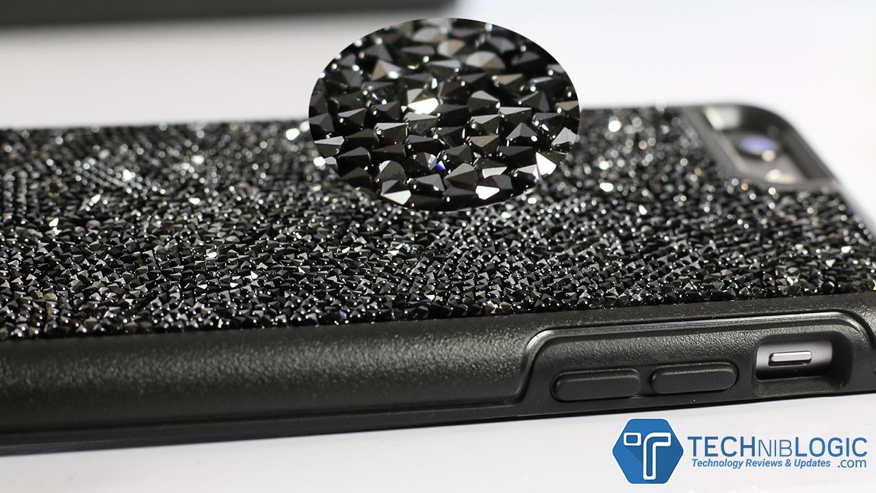 iphone 6,otterbox,SWAROVSKI Crystals