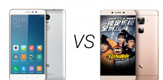 Xiaomi Redmi Note 3 vs LeEco Le 2 - Full Phone Comparison