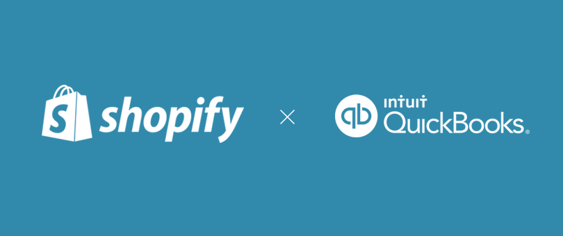 Shopify for QuickBooks Online