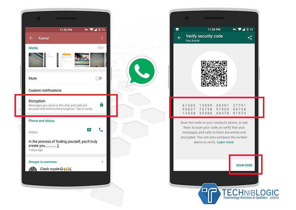you need to know about WhatsApp encryption