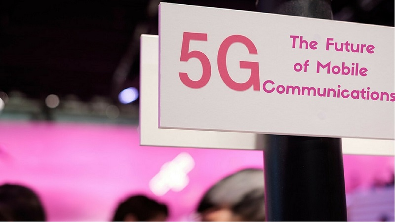 5G The Future of Mobile Connectivity techniblogic