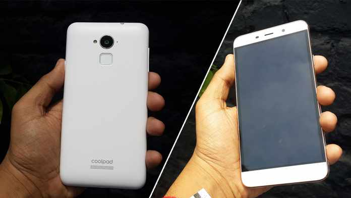 Coolpad India launches Note 3 Plus at Rs 8,999
