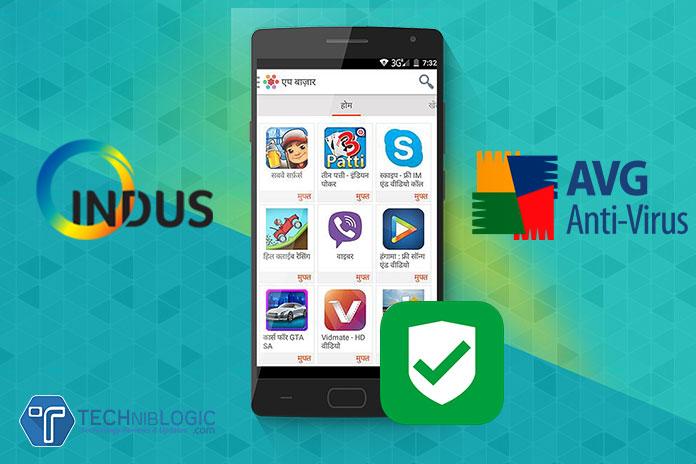 Indus-OS-users-to-get-AVG-Antivirus-Security-techniblogic