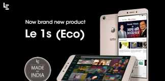 LeEco is here with some amazing offers - Bye Bye Xiaomi