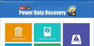 Power Data Recovery techniblogic.com