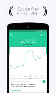 Robinhood - Free Stock TradingRobinhood - Free Stock Trading