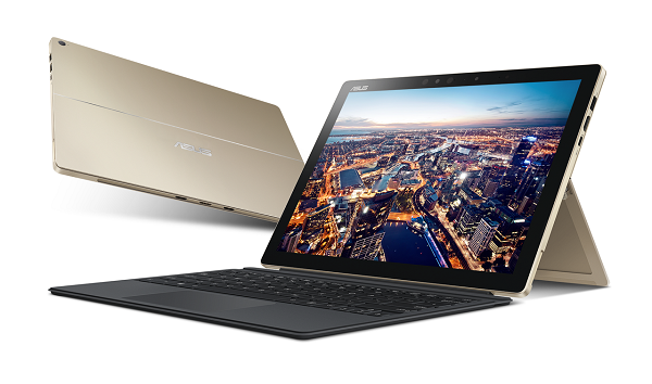 ASUS Transformer 3 Pro — Competitor to Microsoft techniblogic