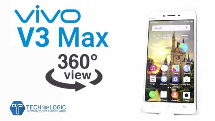Vivo-V3-Max-360-Degree-View--Techniblogic