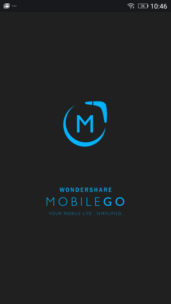 Wondershare mobilego app 1 -techniblogic