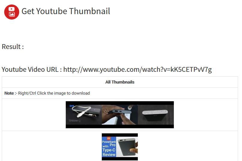 Youtube Thumbnail -nimtools.com