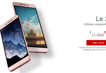 Buy LeEco Le 2 at just Rs 1 Only
