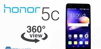 Honor-5C---360-Degree-techniblogic