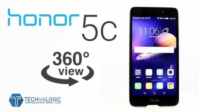 Honor-5C---360-Degree-techniblogic