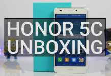 Honor 5C Unboxing And Hands On Review - Moto G4 killer