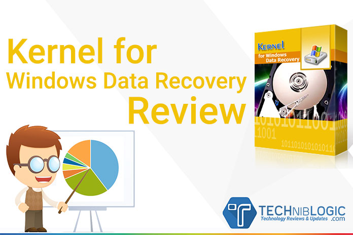 Kernel for Windows Data Recovery Review