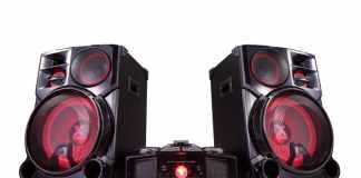 LG X BOOM Pro - techniblogic