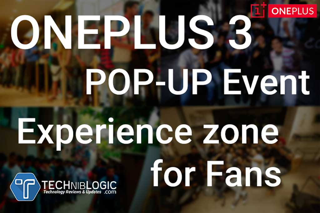 Oneplus-Pop-Up-event---techniblogic