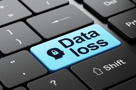 data loss - techniblogic