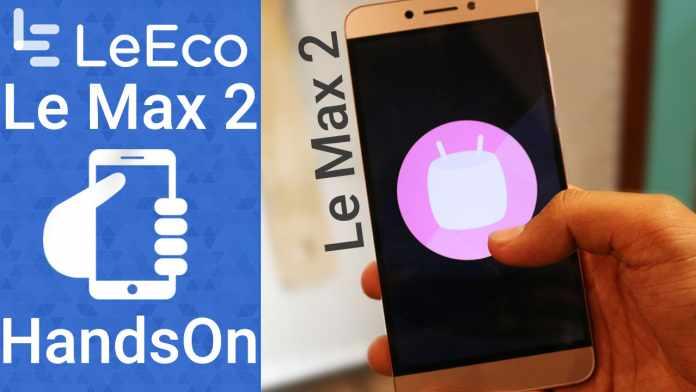 le-max-2-handson-techniblogic