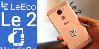 leeco-le-2-handson-techniblogic