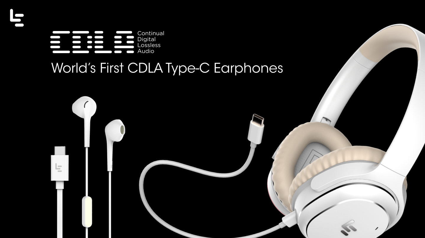 new CLDA earphones launched by LeEco