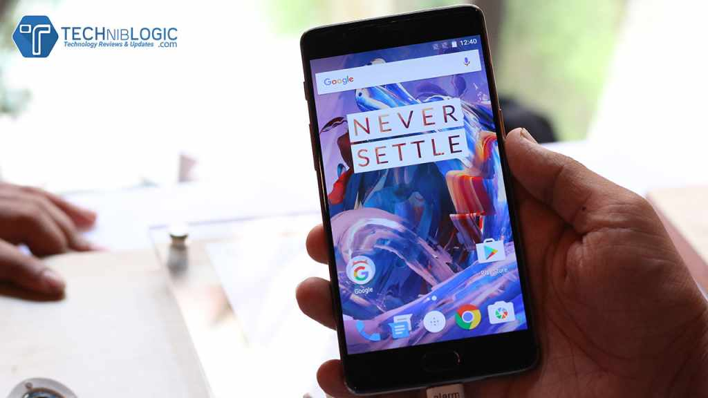OnePlus 3T and 3 getting official Android 7.0 Nougat OTA update