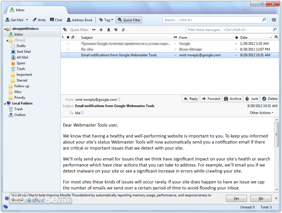 Export Lotus Notes Email How To Export Email From Lotus