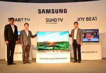 11 meaningful Innovations by Samsung that will change TV Industry in 2016
