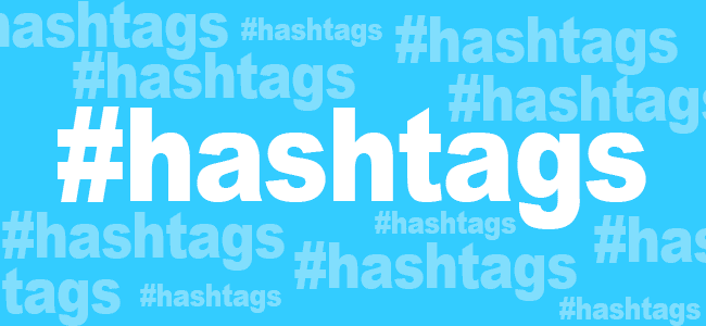 Hashtags-techniblogic