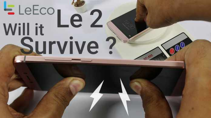 LeEco-Le-2-Screen-Issue-and-bend-test-techniblogic