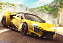 Asphalt 8 Latest Version