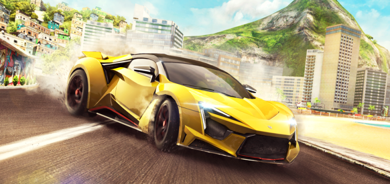 7 Best Racing Game for Android & iOS 2020